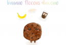 Cookies tout coco