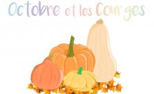 Kit d'activités Octobre et les courges