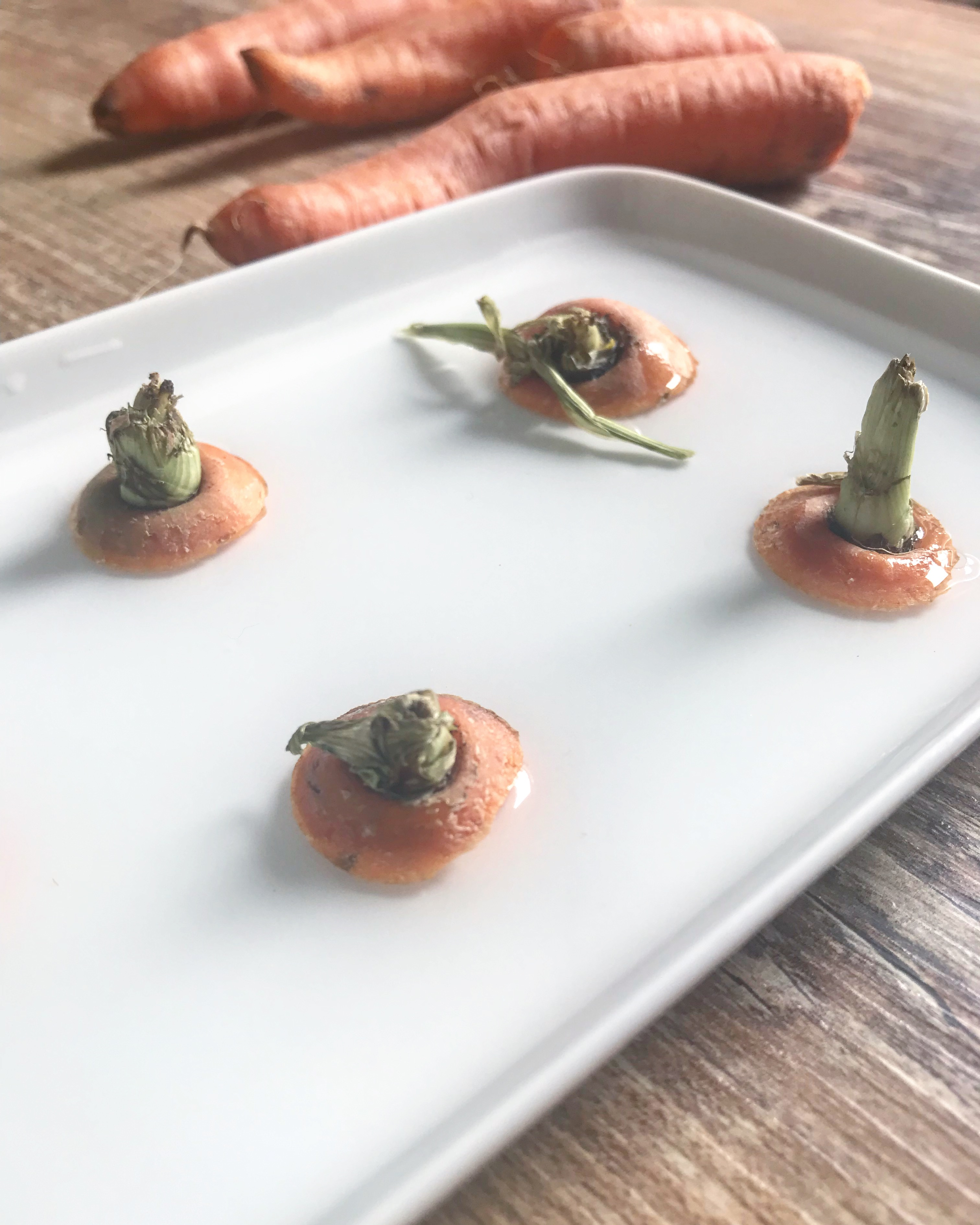 Je mange et je cultive #carotte