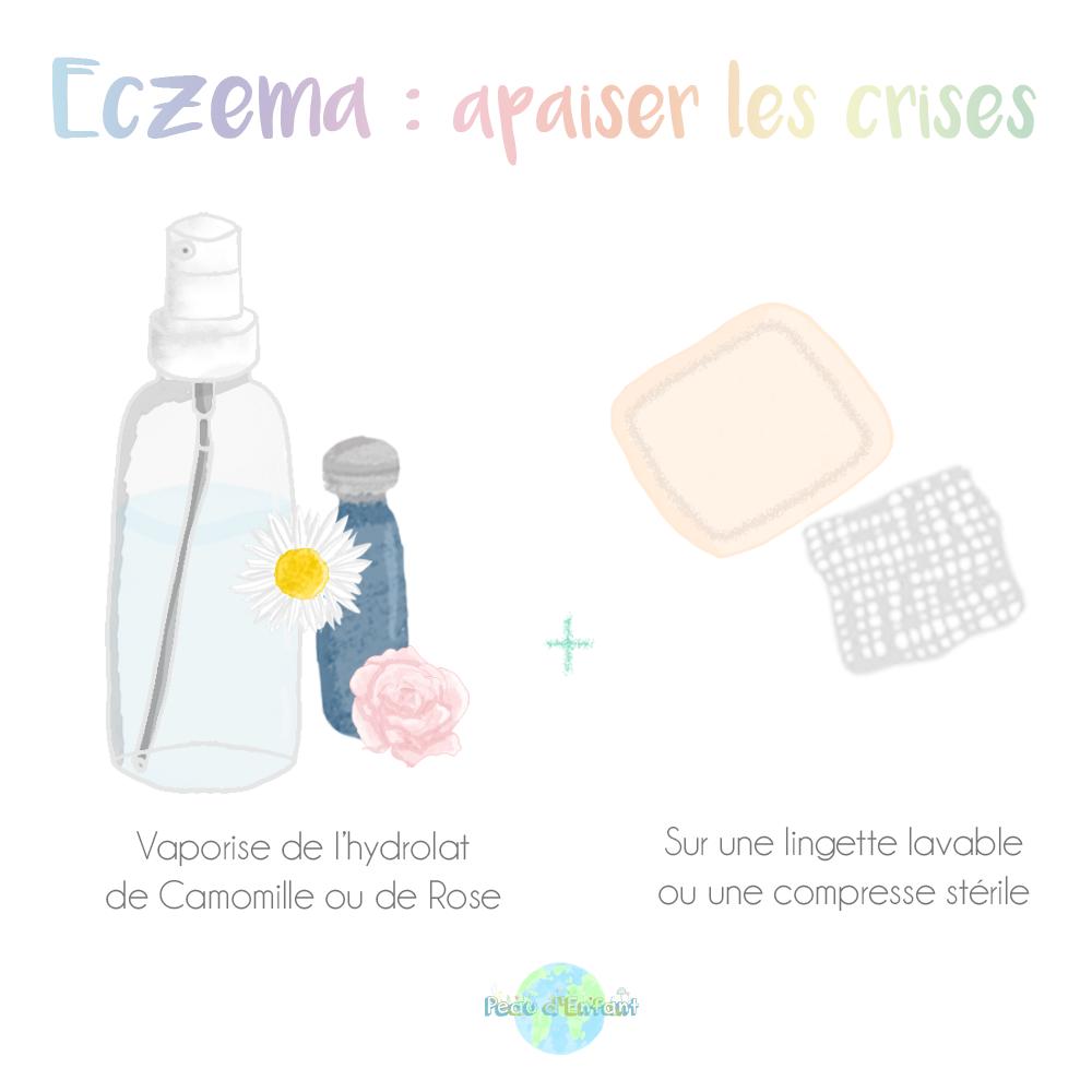 eczema apaiser