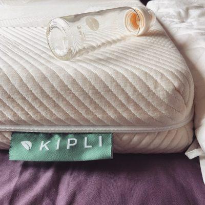 KIPLI : le matelas naturel et écologique pour enfant